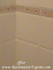 Grout Cleaning  Baltimore, Maryland,Washington  DC, Virginia  After  # GC 1