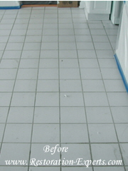 Grout Cleaning  Baltimore, Maryland,Washington  DC, Virginia  Before  # GC 2